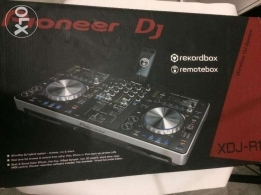 All in One Controller Pioneer XDJ - R1