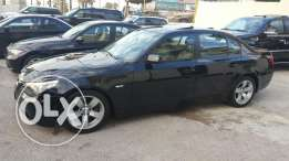 Bmw 525 sport package 2007 full options one owner very clean