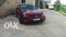 Cadillac CTS 2007 for sale