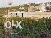 Land for rent or Investment 16,000m2 in Bchamoun