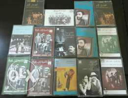Ziad rihbani cassette collection