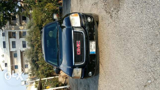 for sale Gmc 2003 slt