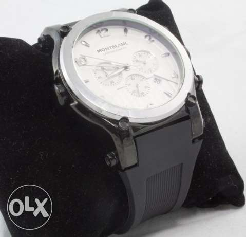 MontBlank Watch مصطبة -  2
