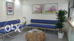 Room for rent in a polyclinic in Jounieh, suitable for medical purpose