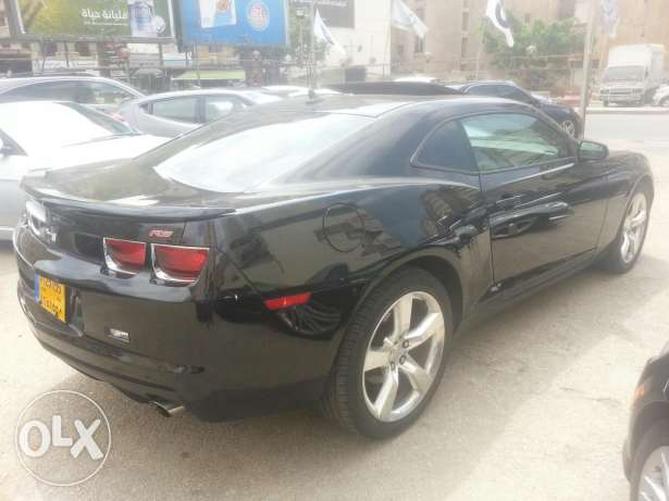 Chevrolet camaro lt rs 6 cylindre full package clean 0 accident الشياح -  2