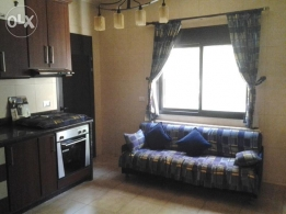 mar elias fully furnished apartment for rent