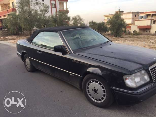 Mercedes-Benz 1993 mercedes for sale النبطية -  2