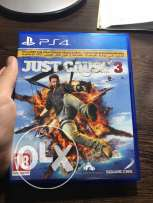 just cause 3 for trade