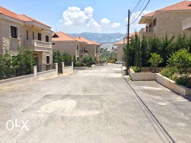 Luxury villas for sale. Amioun - El Koura