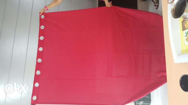 Ready made curtains انطلياس -  1