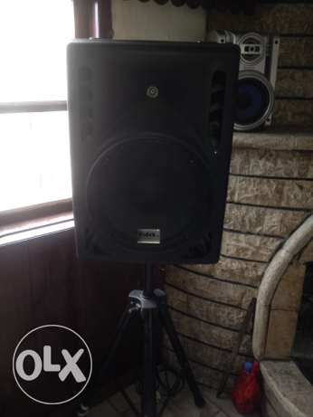 sound system for sale عاليه -  6