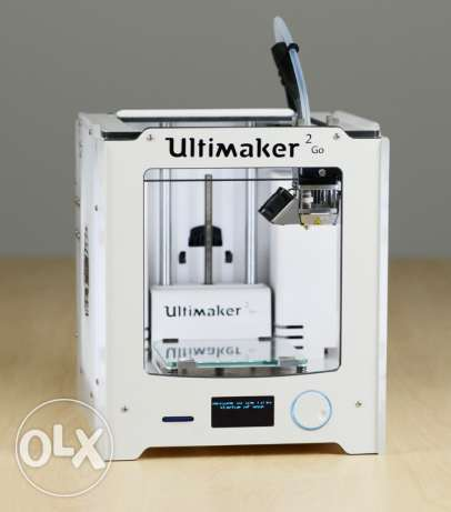 ultimaker 2Go 3d printer