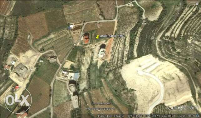ain el ghossein land for sale