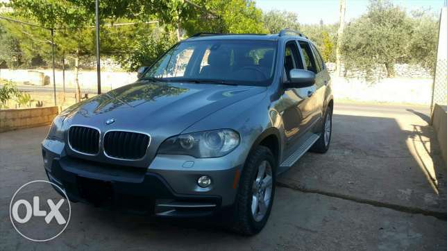 X5 2010 . Perfect Family Car