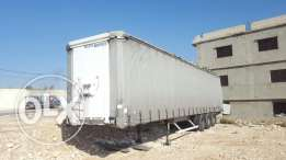 Trailer GT new in lebanon from Germany
