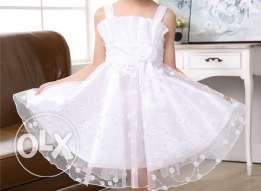 Brand new flower girl dress