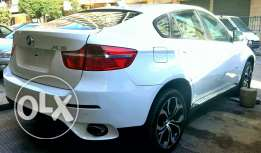 BMW X6 very clean