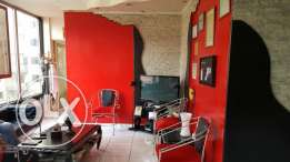 Fully equipped beauty salon for sale or rent