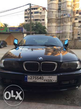 bmw330i sport package