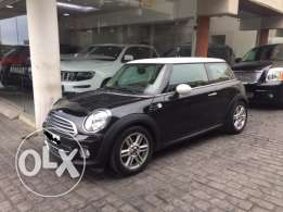 2012 MINI COOPER **49.000 KM ** Lebanese source