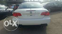 Bmw 335 cabriolet 2009 luxury package ajnabieh no accident
