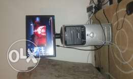 Pc for sale.+sheshe