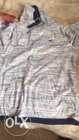 original hollister shirt , size medium M