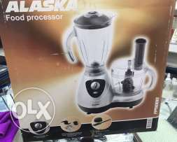 Food processor new boxed