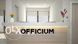 New fully furnished polyclinic-clinic for rent/Jounieh-Ghazir Highway