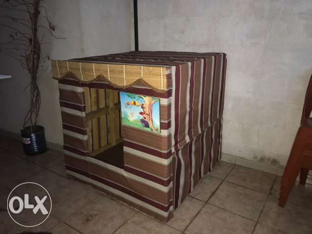 big dog house for sale