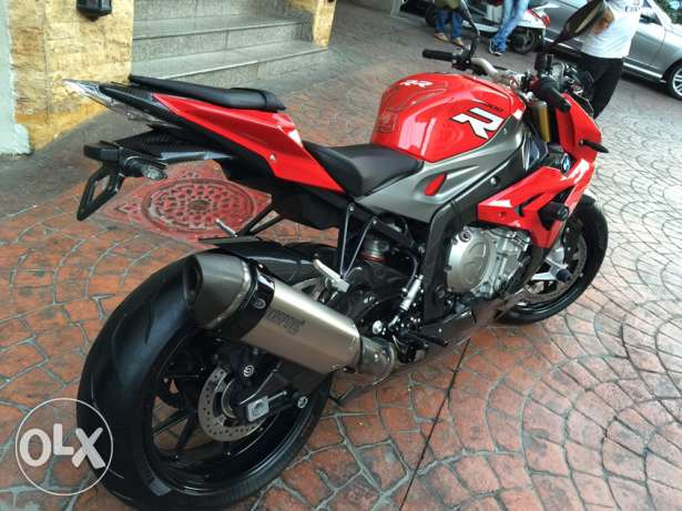 Motorcycle 1000 Rr for sale