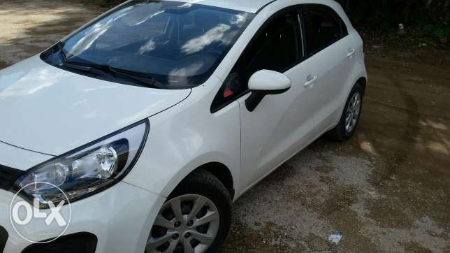 Kia rio full / -MANUAL one owner super clean