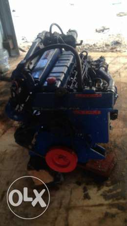 Perkins 6354 marine engine حارة صيدا -  3