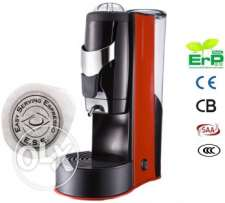 Free Machine when you buy 10 boxes of coffee espresso. اشتري ١٠ صناديق