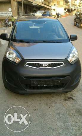 Picanto kher2aaa