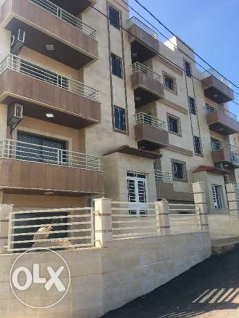 All new furnished apartment for rent short or long time in nahla Koura