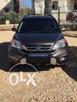 honda crv model 2010 ajnabe 4will super clean