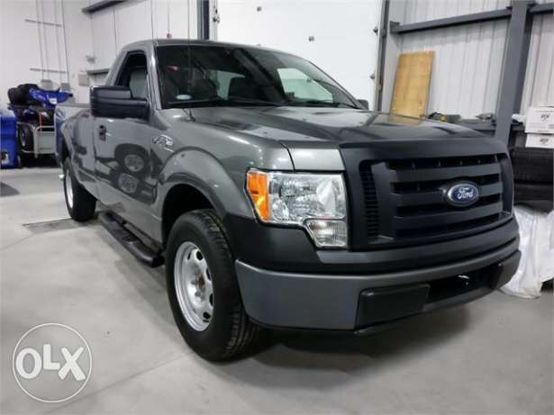 Ford F150 very clean 2011