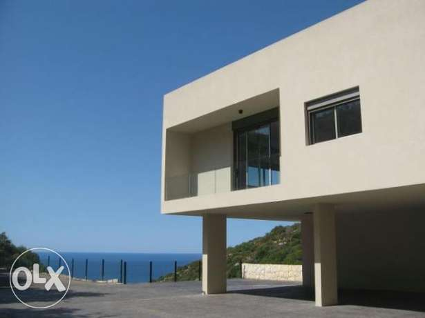 Exceptional apartment for sale in Batroun البترون -  5