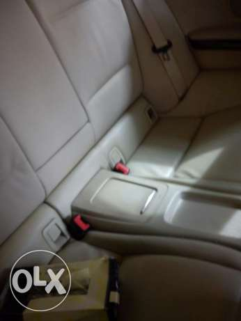 Bmw 328 model 2007 ci full vitess siyara ktir ndife جديدة -  6