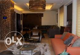 Furnished Apartment for sale in Achrafieh
