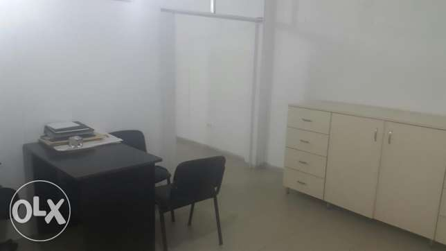 Clinic for rent الشياح -  7