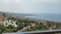 270m Panoramic View Apartment in Sahel Alma