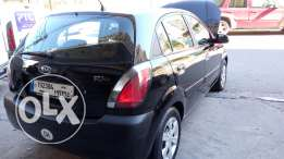 kia rio full option one owner super clean car kayen cherki 5er2a