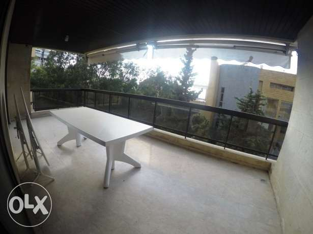 Spacious 4Bedrooms 240sqm Apartment for Sale in Biyada