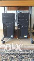 2x IBM Desktop For Sale