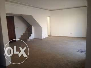 Duplex for rent in Ras El Nabeh (Mohamed Al Hout), 180sqm, floors 6&7