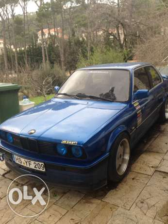 lel bay3 bmw 25