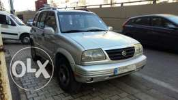 For sale model.2001