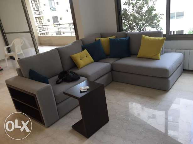 L shape (corner) couch, BRAND NEW